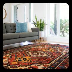 ניקוי ספות, שטיחים וריפודים